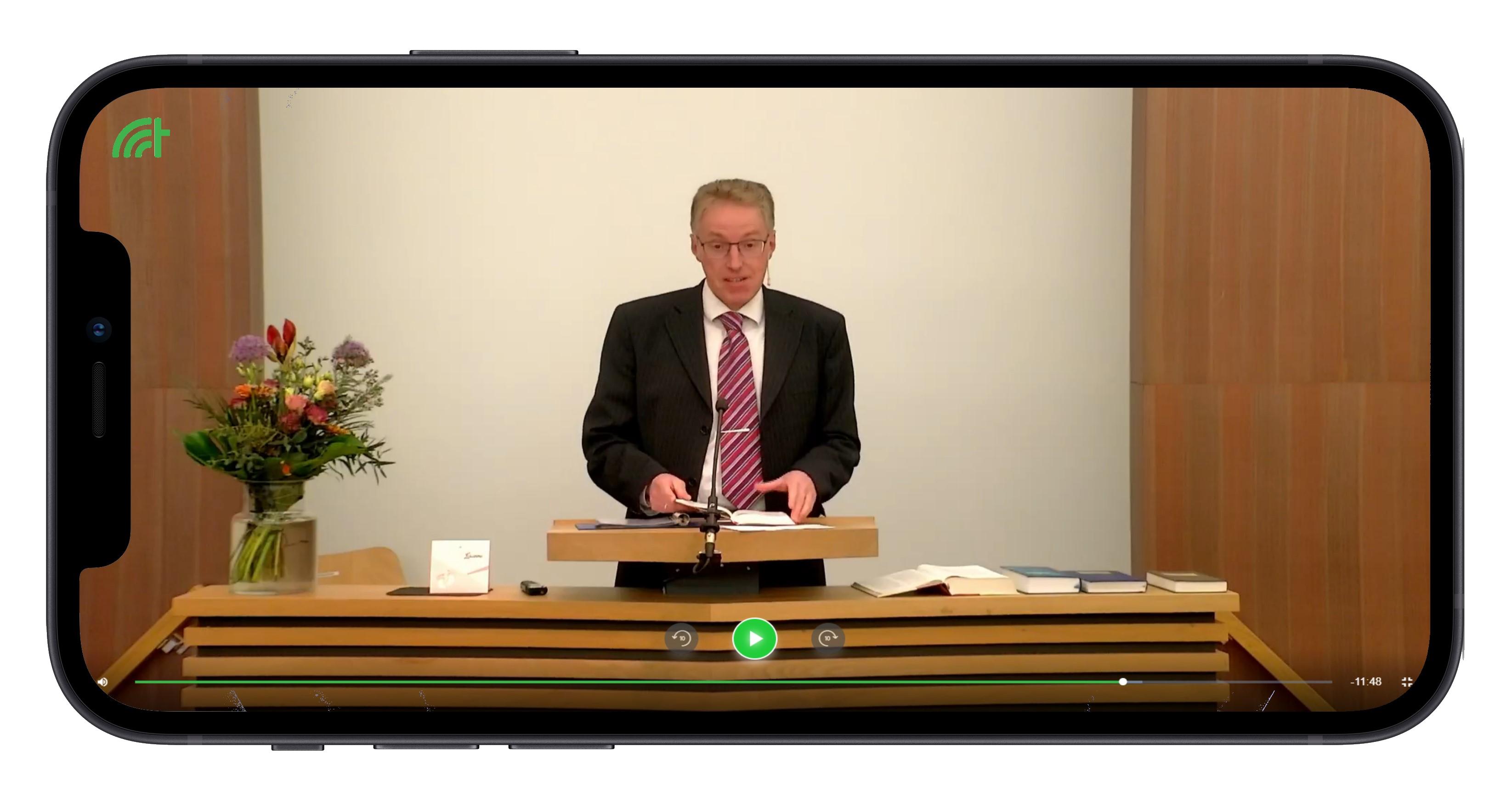 Livestream De Levensbron Ureterp